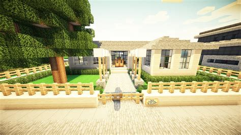 minecraft simple sandstone starter house youtube