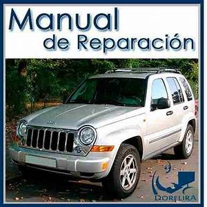 Jeep Cherokee Liberty 2002