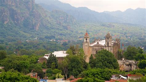 tepoztlan vacation packages  save