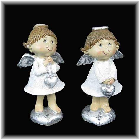 figurine ange de no 235 l na 239 f d 233 coration ange de noel ange avec un coeur