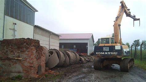 Abbruch Und Rückbau  Stieghorst Baumaschinen