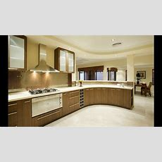 Modern Kitchen Design Ideas With Wooden Cabinets Plan N