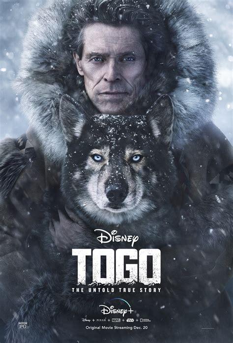 togo  poster  trailer addict