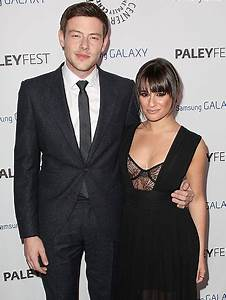 Lea Michele on Finding Love After Cory Monteith's Death