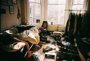 An Argument For Messy Rooms