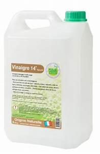 Vinaigre Blanc 14 Desherbant : vinaigre blanc 14 100 naturel bulle verte bulle verte ~ Melissatoandfro.com Idées de Décoration