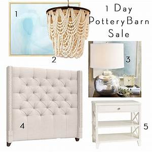 1 day pottery barn sale With best pottery barn sales