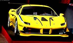 Ferrari 488 Challenge : ferrari 458 challenge not civilized ~ Medecine-chirurgie-esthetiques.com Avis de Voitures