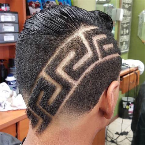 cool haircut designs  men  mens haircuts hairstyles