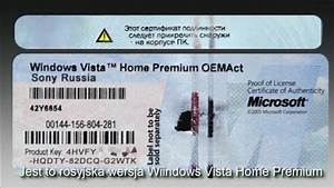 Wredny Windows Vista Home Premium