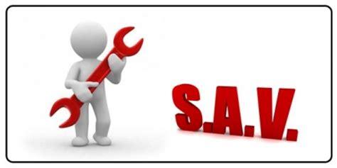 sales service propco