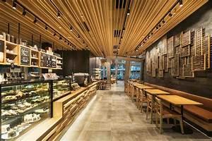 Starbucks, Singapore, Opens, 1st, 24hrs, Starbucks, Reservetm, Coffee, Bar, At, United, Square