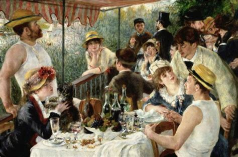 Pierre Auguste Renoir Most Famous Paintings And Artworks