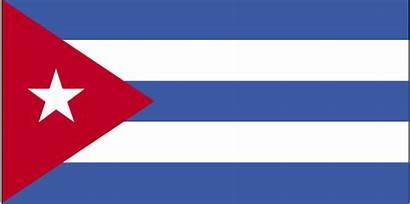 Flag Cuba Cuban Flags America Travelblog