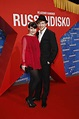 Tino Mewes in 'Russendisko' World Premiere - Zimbio