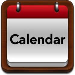Image result for image calendar dates