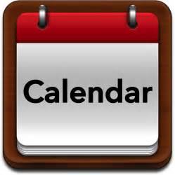 Image result for image calendar dates