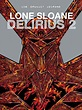 Titan Comics Brings Sloane: Delirius 2 Back Into Print ...