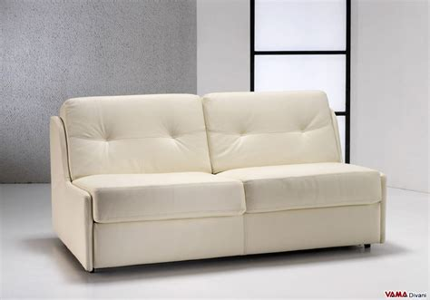 Sofa Bed Without Arms, To Save Space
