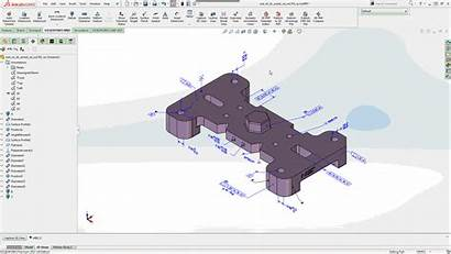 Solidworks Text Custom Position Mbd Bio Positions