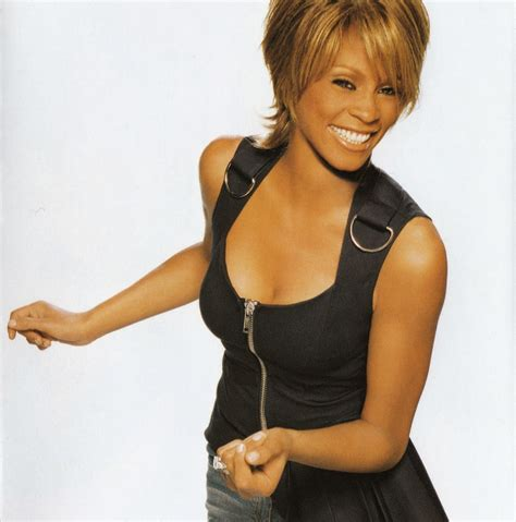Whitney Houston Photo Gallery