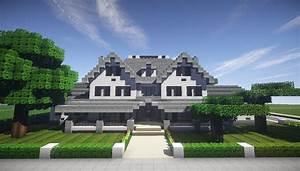 plan de maison 5 chambres 12 galerie plans de maisons With plan maison 2 niveaux 10 galerie plans de maisons pour minecraft edit plans