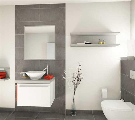 Badgestaltung Fliesen Grau by Badgestaltung Beispiele Bestehen Aus Badewanne Freistehend