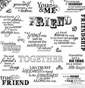 FUNNY BEST FRIENDS FOREVER Quotes Like Success