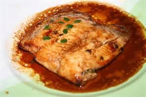 Baked Tilapia Fillet Recipes