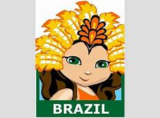 51 best images about Brazil Thinking Day on Pinterest