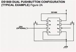 2 Digital Potentiometer Circuits Explained