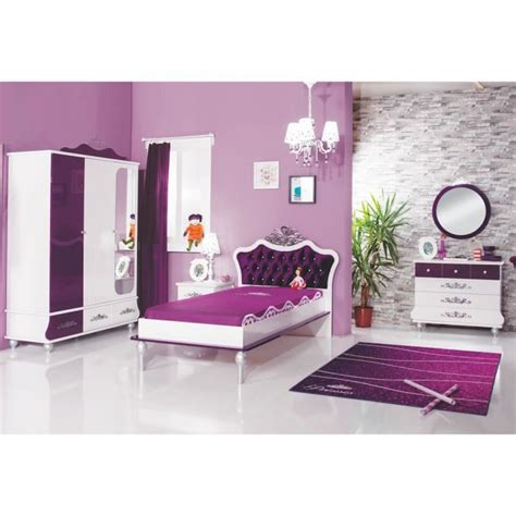 cdiscount chambre adulte chambre adulte violet maison design wiblia com