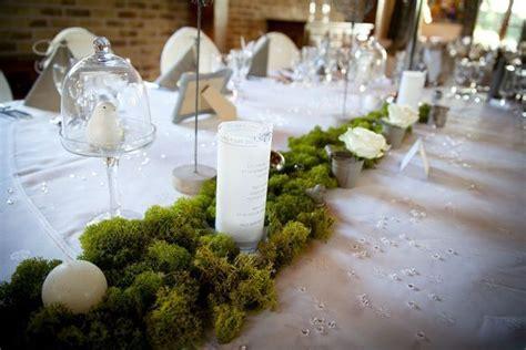 idee decoration de table mariage nature chic deco