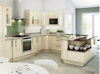 kitchen paint ideas Painting Kitchen Cabinets by Yourself | DesignWalls.com