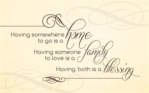 wallpaper home family blessings popular quotes hd