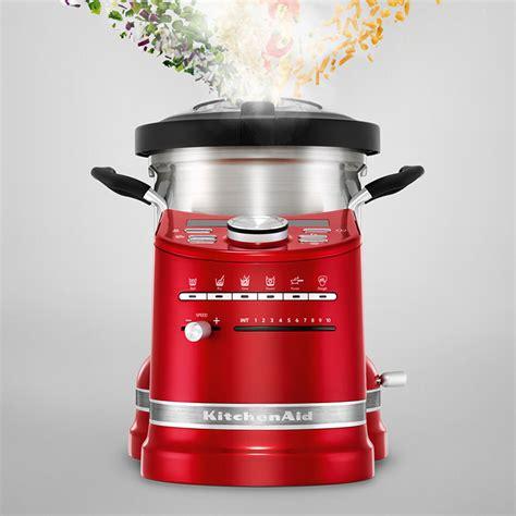 l essentiel de la cuisine par kitchenaid l 39 artisan cook processor de kitchenaid