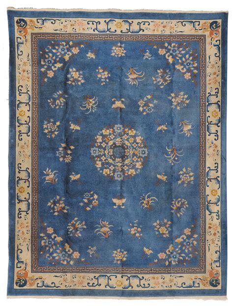 asta tappeti tappeto cinese xx secolo tappeti antichi cambi casa d