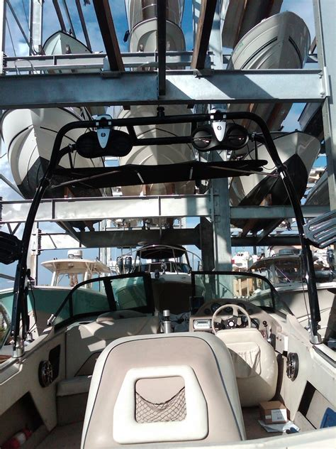 Boat Upholstery Repair by Upholstery Charleston Boat Repairs And Mobile Marine