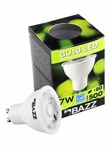 Led Gu10 7w : bazz gu10 led 7w bulb bgu07ez ~ Eleganceandgraceweddings.com Haus und Dekorationen