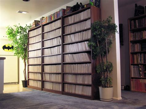 1000+ Images About Comic Book Storage Ideas On Pinterest