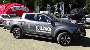 Fiat 4x4 Fullback : 2016 fiat fullback exterior and interior foire 4x4 valloire 2016 youtube ~ Medecine-chirurgie-esthetiques.com Avis de Voitures