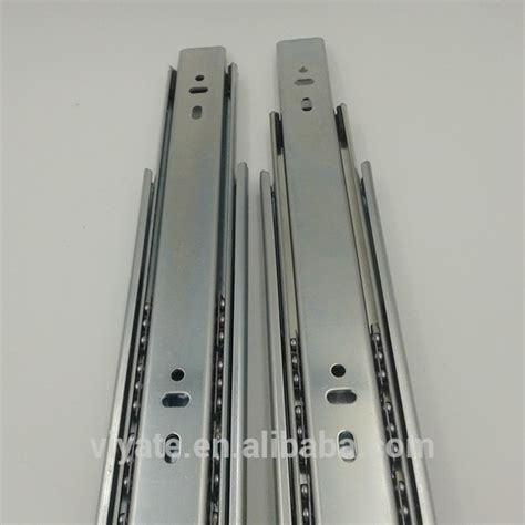 file cabinet drawer slides heavy duty ball bearing drawer slide with locking file
