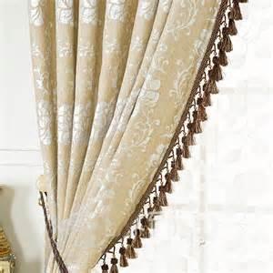 curtains ideas 187 silver fringe curtain inspiring