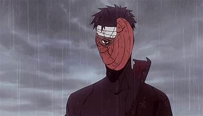 Obito Uchiha Tobi Anime Akatsuki Lineup Con