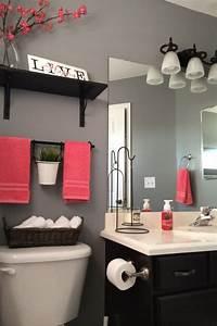 Badezimmer Umbau Ideen : diese halb badezimmer umbau ideen k nnen inspirieren eine transformation t deco selber machen ~ Indierocktalk.com Haus und Dekorationen