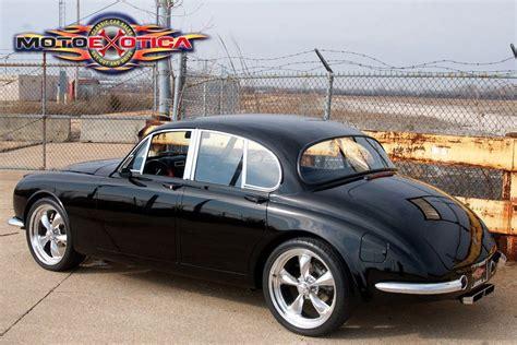 '61 Jaguar Mark II Resto Mod | Jaguar car, Jaguar, Jaguar daimler