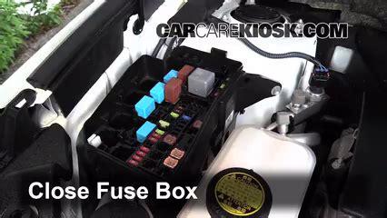 2006 Rav4 Fuse Box by Blown Fuse Check 2006 2012 Toyota Rav4 2011 Toyota Rav4