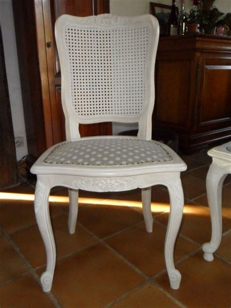 chaise longue ancienne cannee clasf