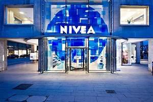 Beiersdorf Owned Nivea Goes Global In Travel Retail As