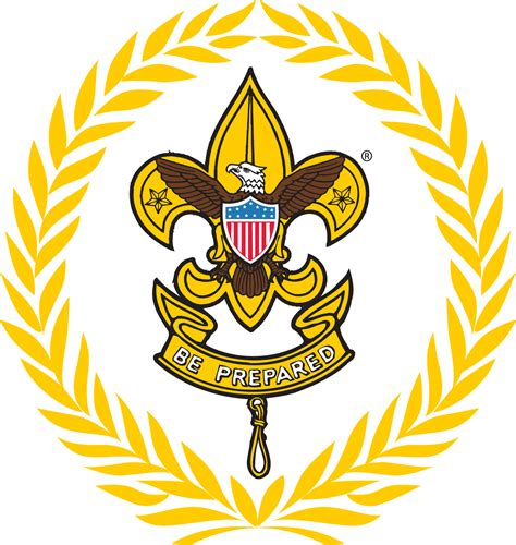 Commissioner Logos - Boy Scouts of America